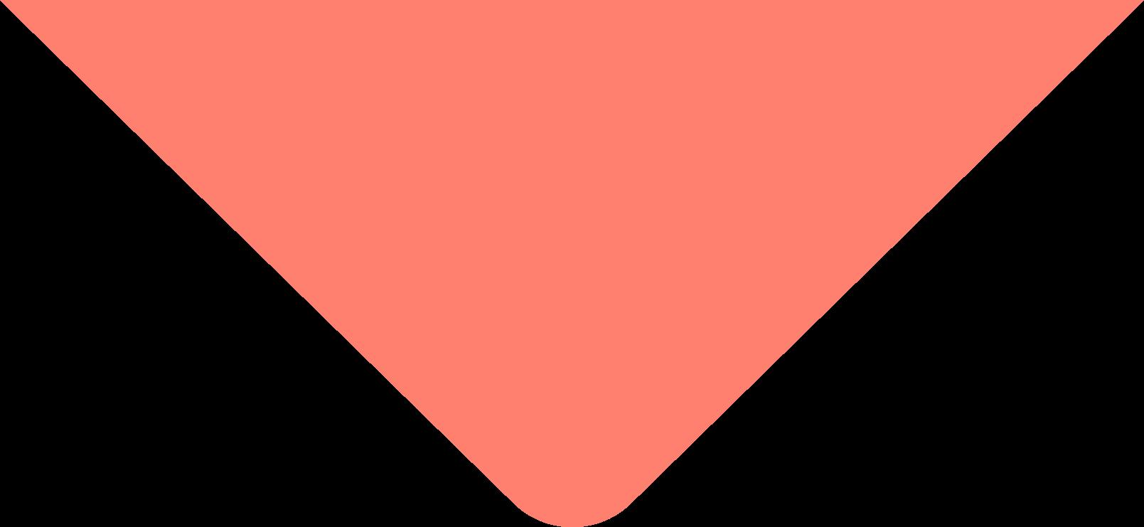 roze pijl