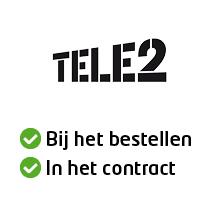 Tele2-snelheid