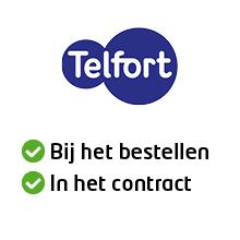 Telfort-snelheid