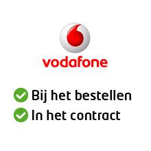Vodafone-snelheid