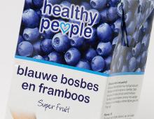 Healthy People bosbes