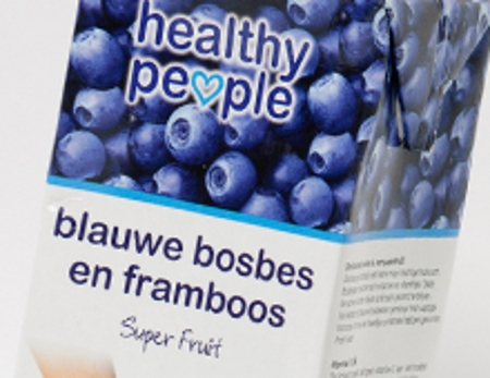 Healthy People bosbes