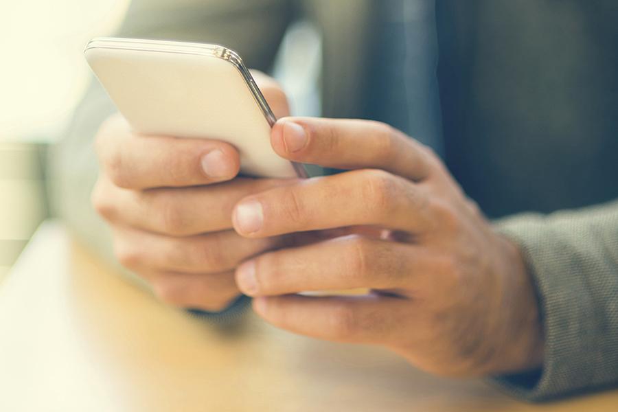 Veel Android-smartphones onveilig