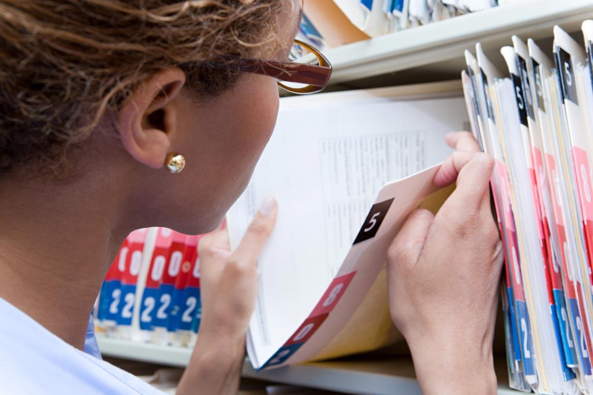 hoe kan ik mijn medisch dossier inzien