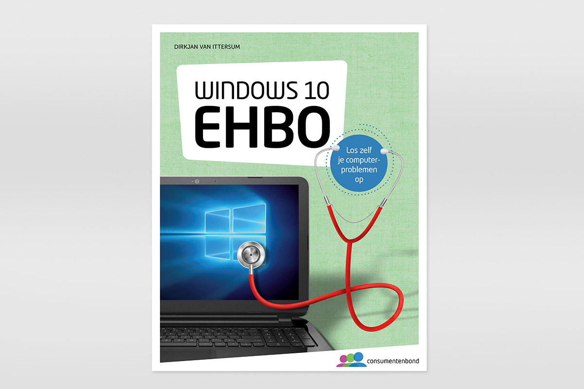 Windows 10 EHBO