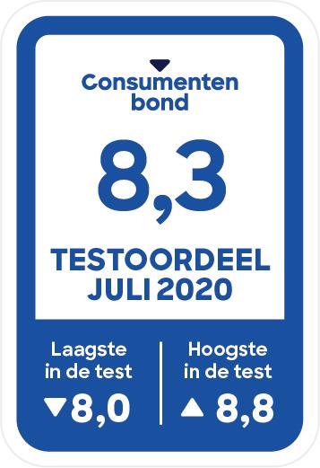 Testoordeel Hollandsnieuwe juli 2020