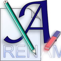 Advanced Renamer logo