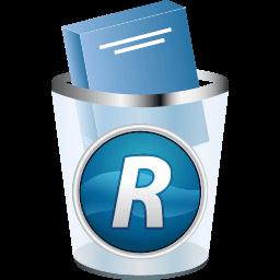 RevoUninstaller logo