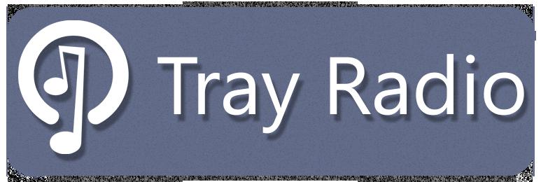 Tray Radio logo