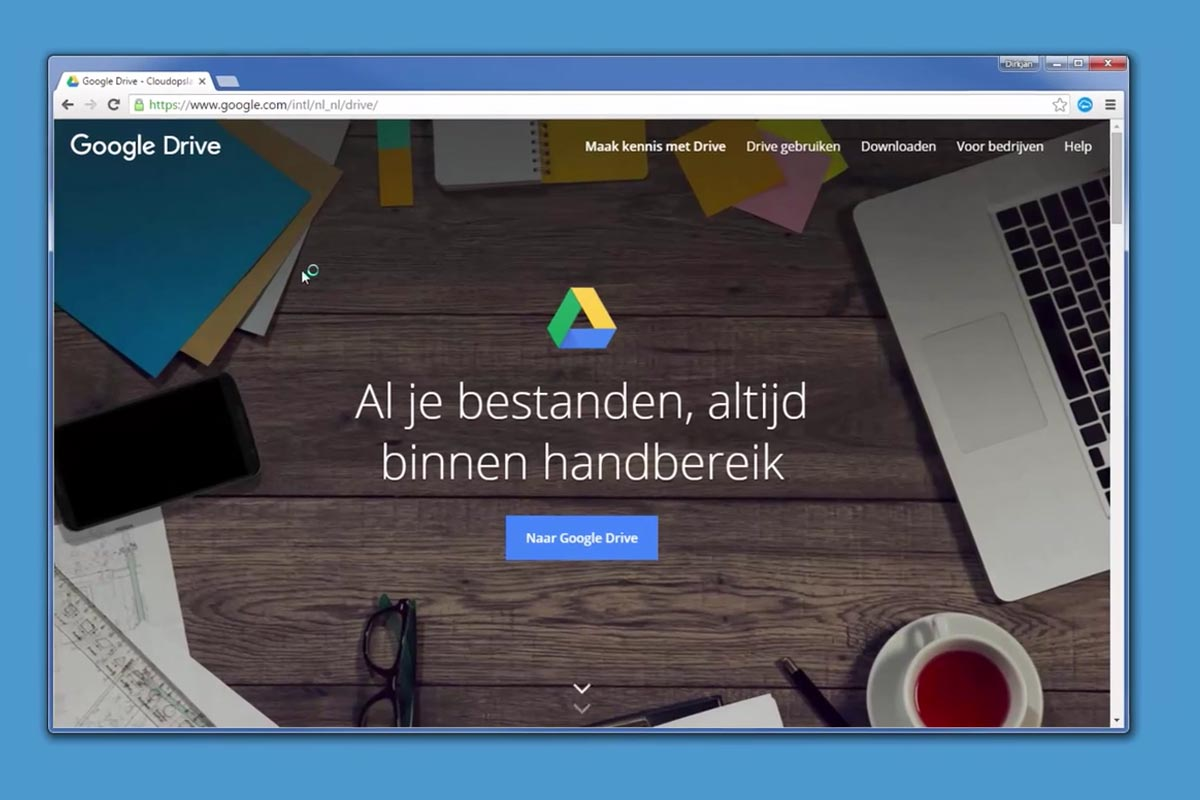 Documenten-maken-en-delen-in-Google-Drive