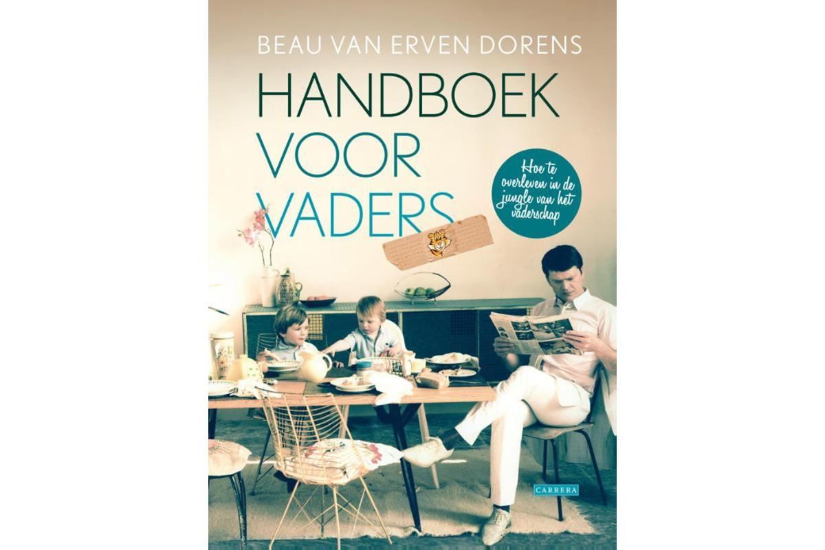 Handboekvaders