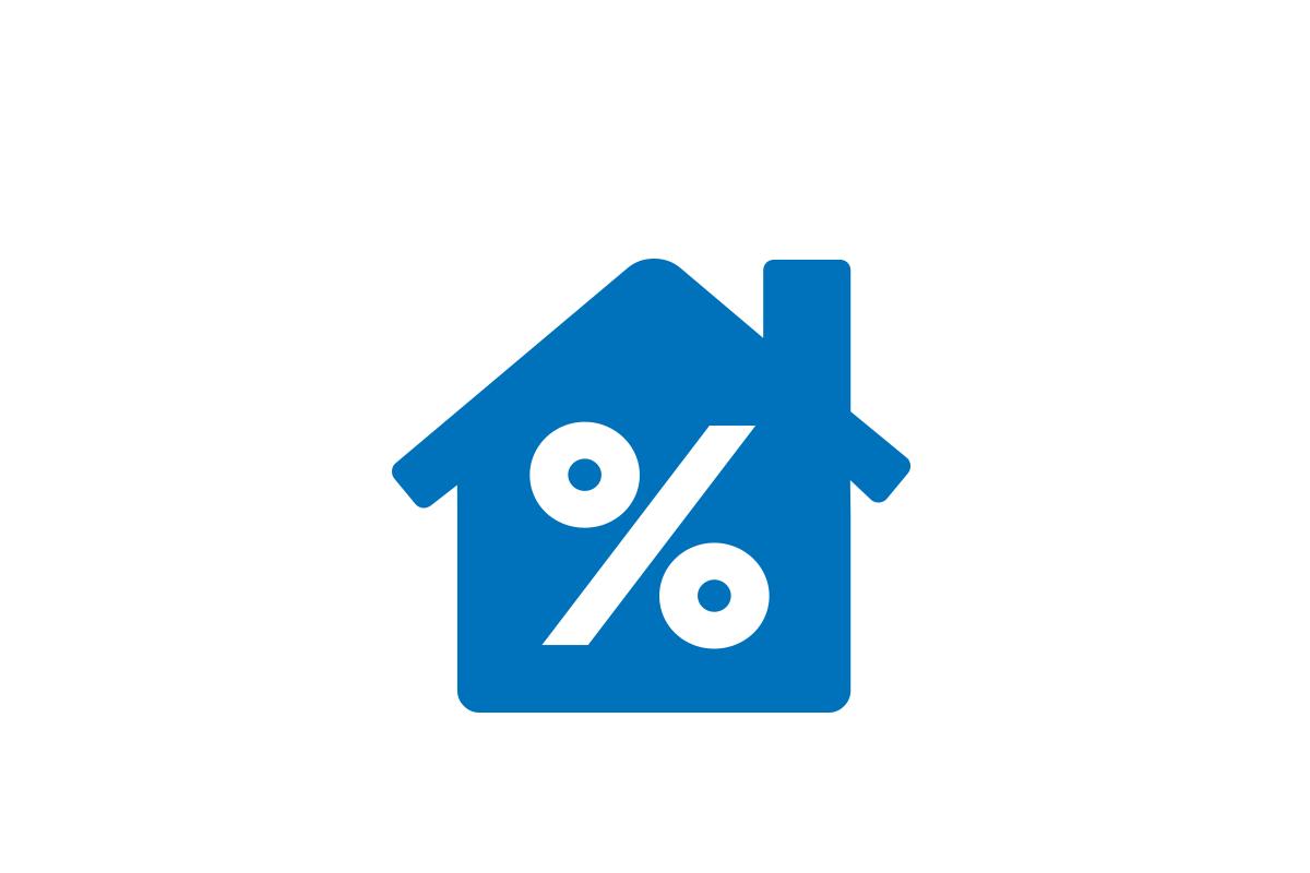 Hypotheek - Rentemiddelen