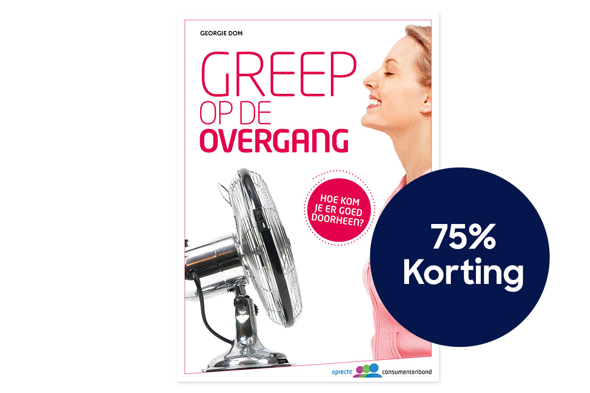 75% Greep op de overgang 2019