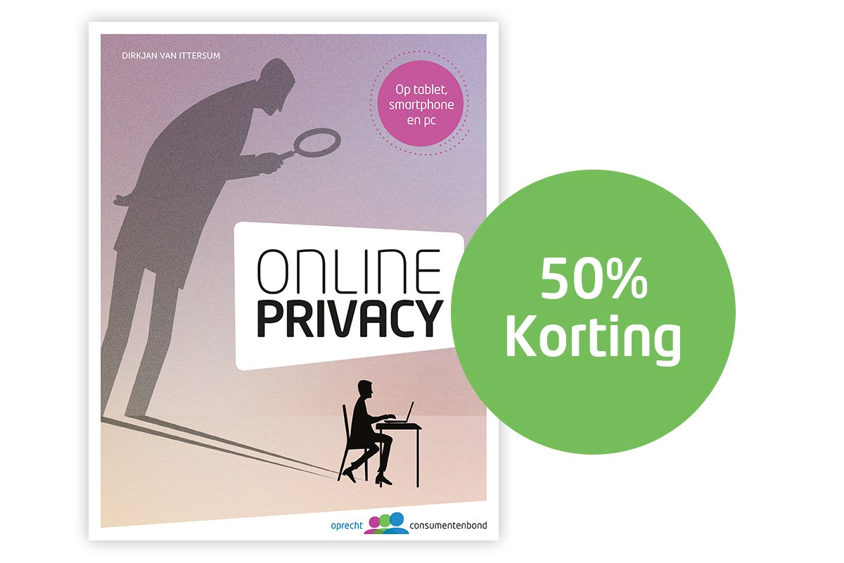Online privacy 50% korting 1200X1200