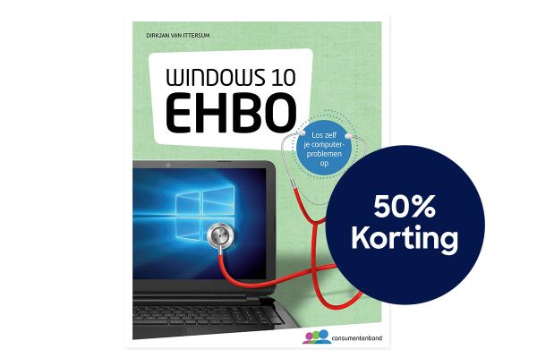 Windows 10 50% korting 1200X800