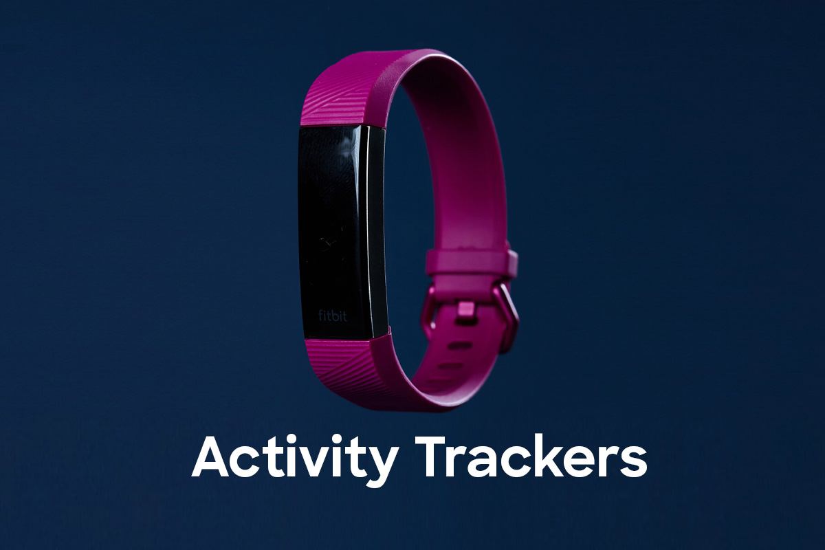Activity Trackers mediapool