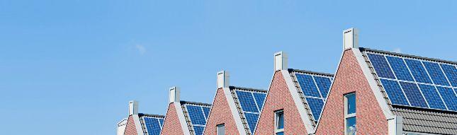 Bespaar met zonnepanelen consumentenbond for Vereniging eigen huis inloggen