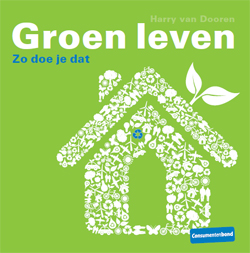cover groen leven