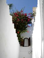 Vakantiehuis vlakbij Tanger