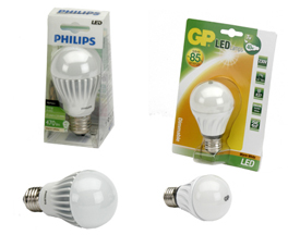 Led Lampen Kruidvat : Veel ledlampen leggen te snel het loodje consumentenbond