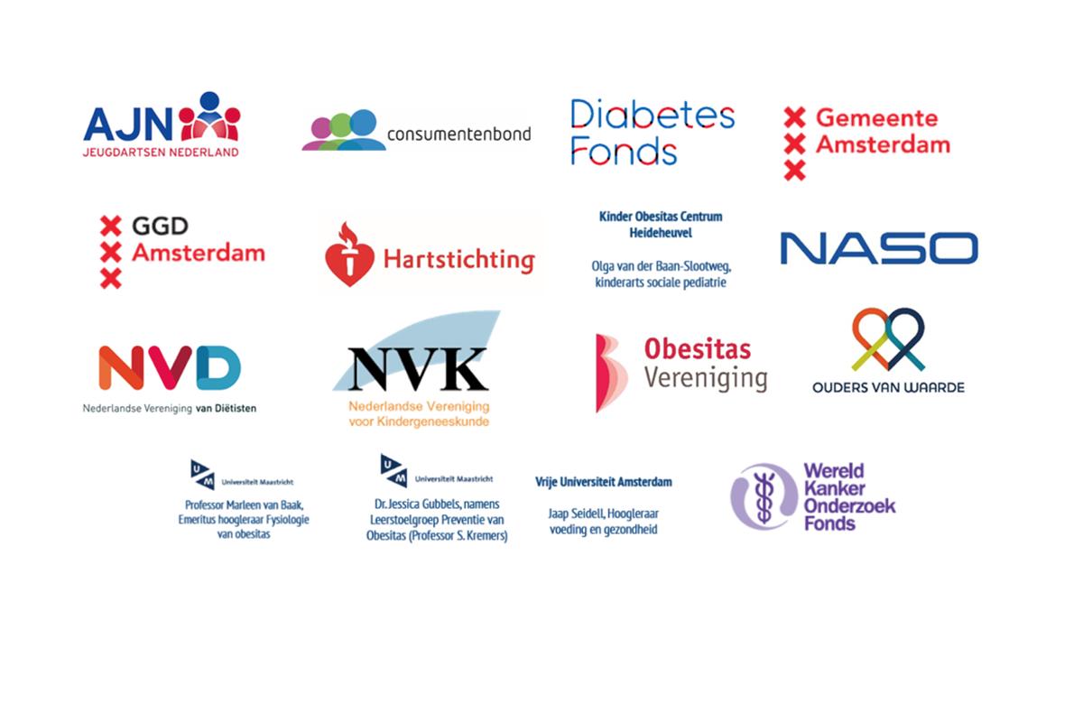 alliantie diverse logos