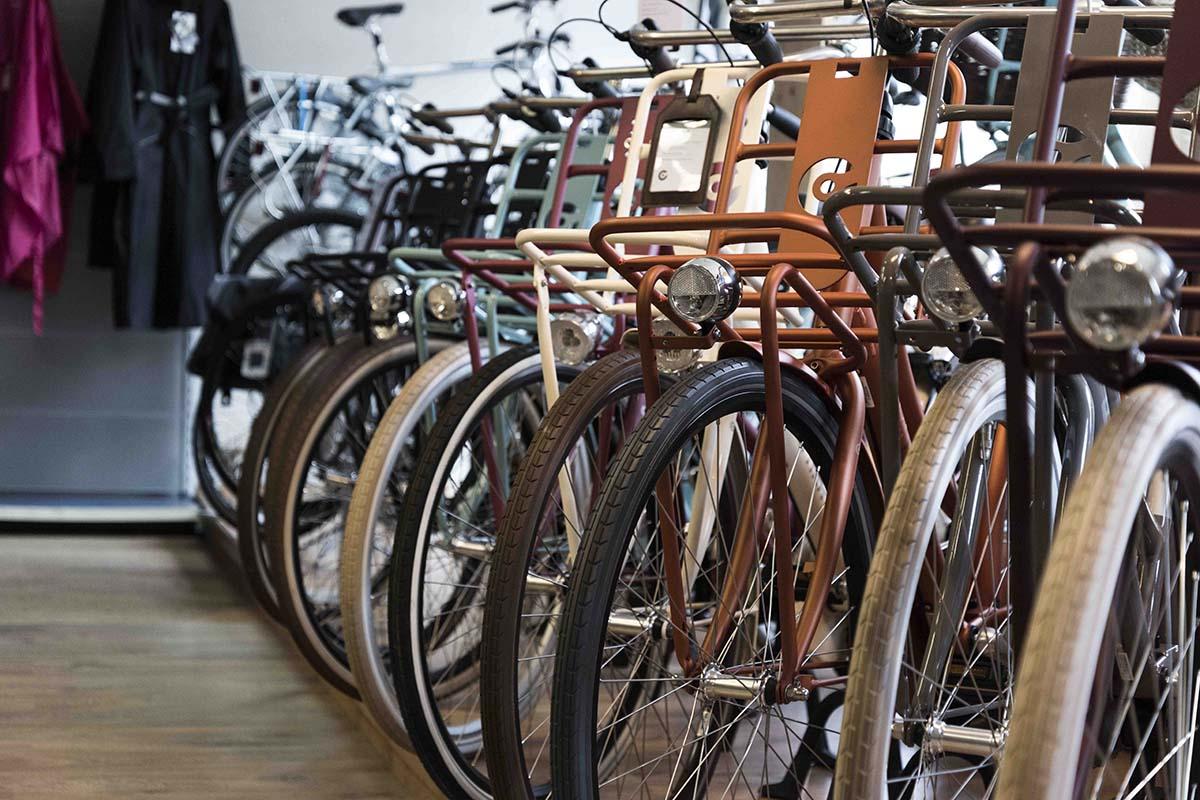 Beste Lichte Stadsfiets : Eenvoudig u20ac50 tot u20ac700 besparen op aankoop fiets consumentenbond