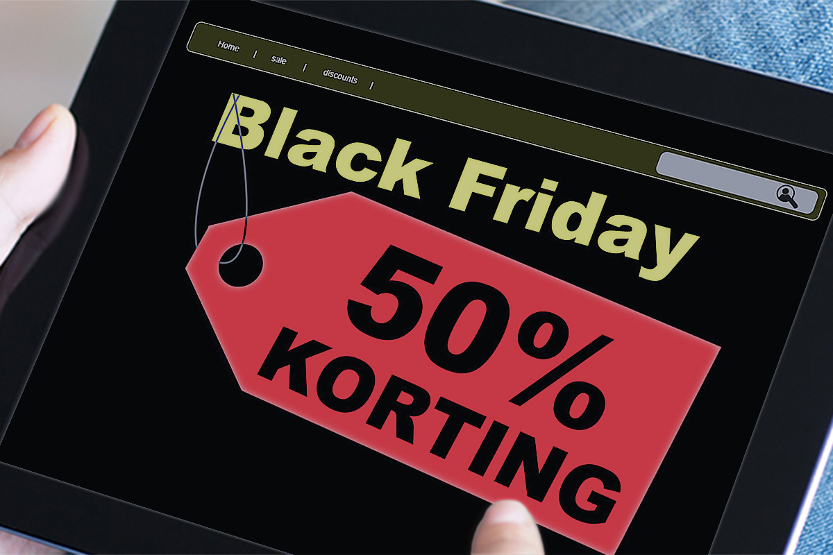 black-friday-nieuws