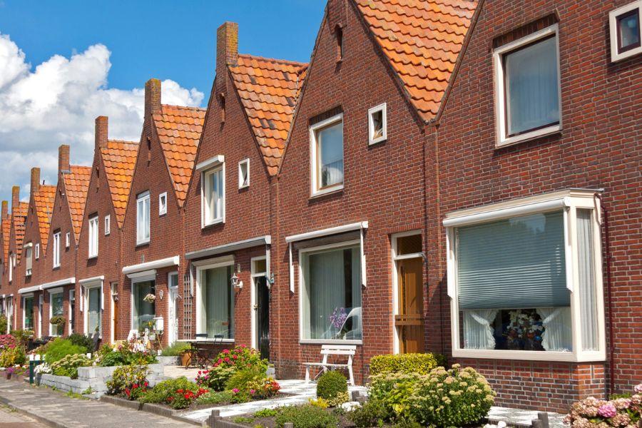Verbeterde consumentenvoorwaarden makelaardij for Vereniging eigen huis inloggen