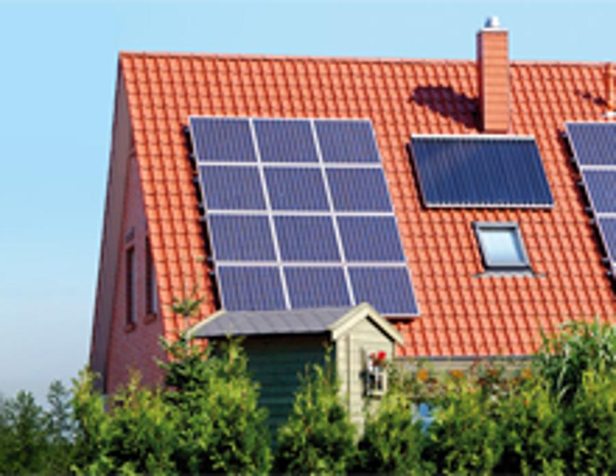 Collectieve inkoop zonnepanelen van start consumentenbond for Vereniging eigen huis inloggen