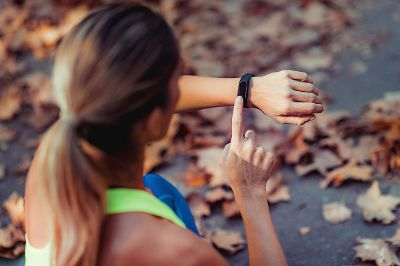 Activity tracker afvallen sporten