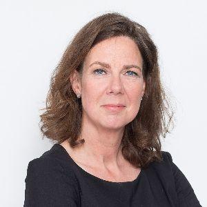Sandra Molenaar