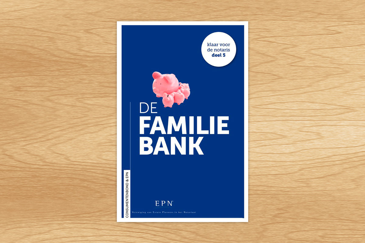 de familie bank