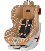 Romer King II ATS Giraffe