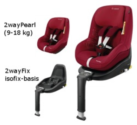 maxi cosi 2way pearl review consumentenbond. Black Bedroom Furniture Sets. Home Design Ideas