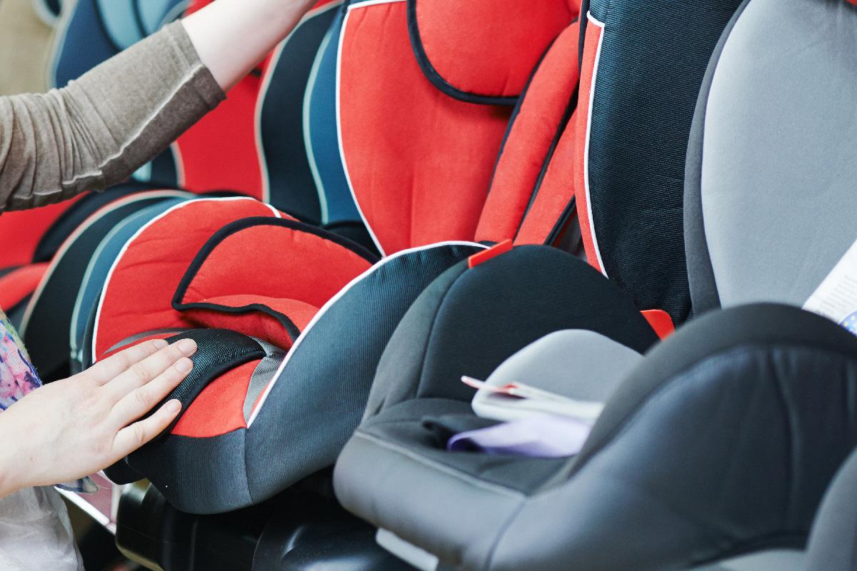 Wat Is Een Goede Kinderstoel.Welk Autostoeltje Past Bij Welk Kind Consumentenbond