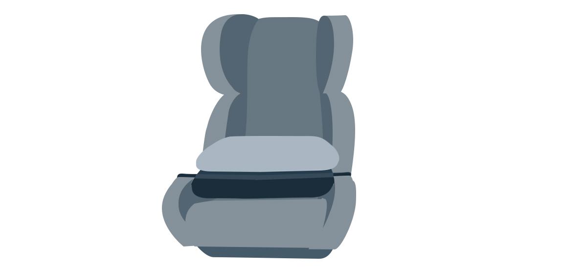 Kinderstoel Auto 6 Jaar.Welk Autostoeltje Past Bij Welk Kind Consumentenbond