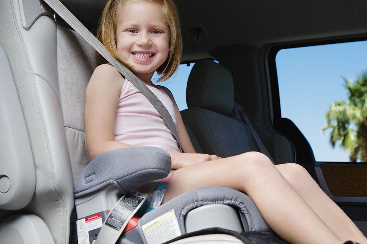 Kinderstoel Auto 6 Jaar.Geen Zittingverhoger Voor Peuters Consumentenbond