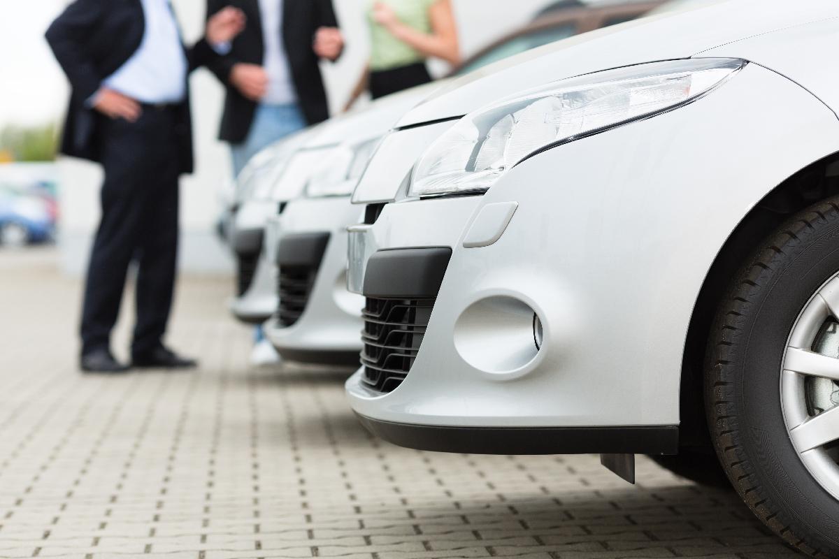 Autolease En Schadevrije Jaren Consumentenbond