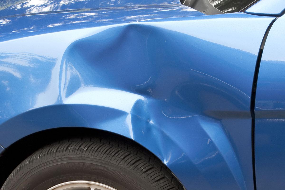 auto schade kosten