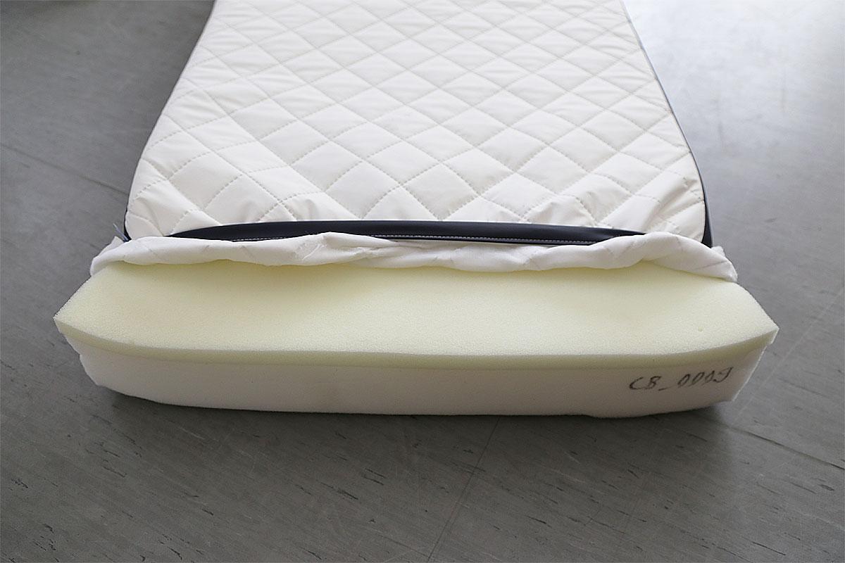 Matras Campingbedje Ikea : Babymatrassen test deskundig advies consumentenbond