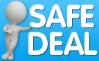 logo SafeDeal