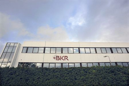 BKR-financieel