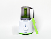 Philips Avent Stomer-blender SCF870