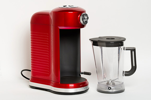KitchenAid Artisan magnetische blender