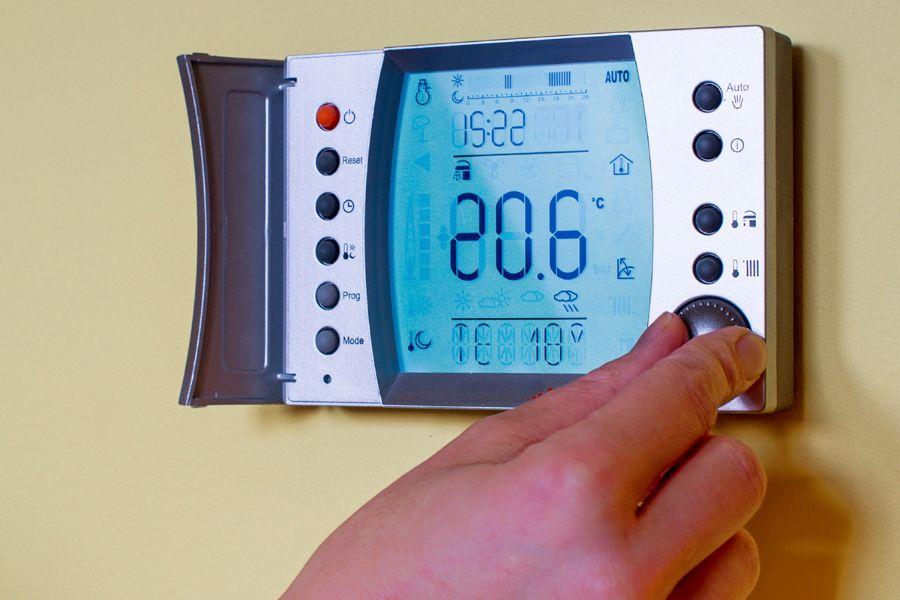 Thermostaten en zoneregeling | Consumentenbond