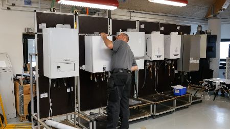 Koopadvies cv ketels consumentenbond for Elektrische ketel