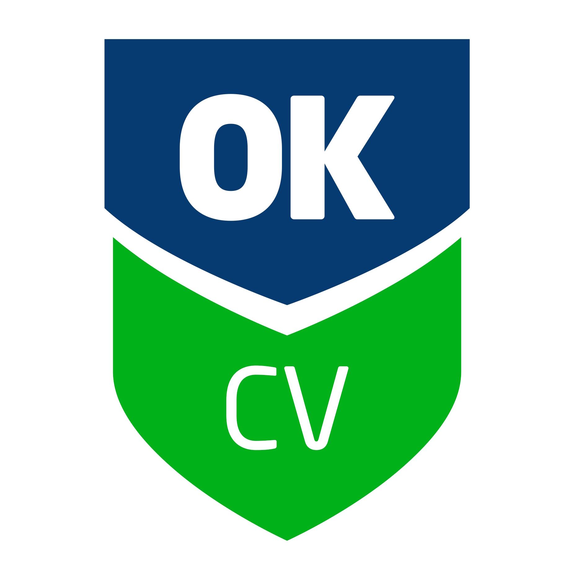 Logo OK-CV