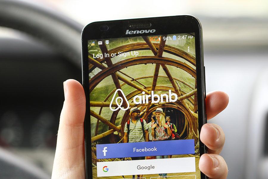 Hoe Werkt Airbnb : Airbnb consumentenbond
