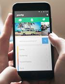 Peerby app