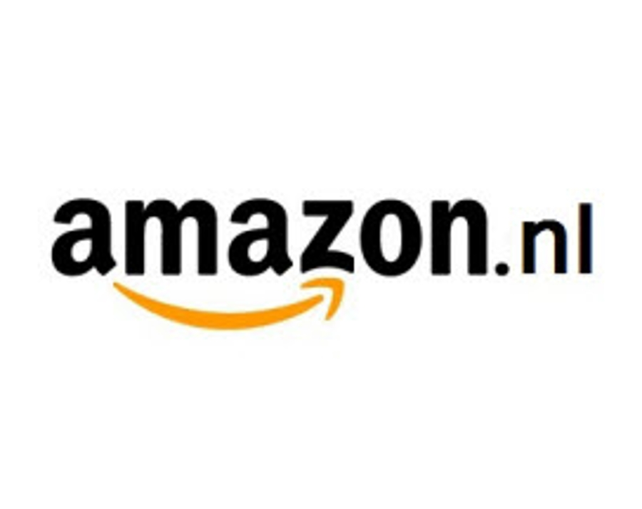 Amazon.nl logo
